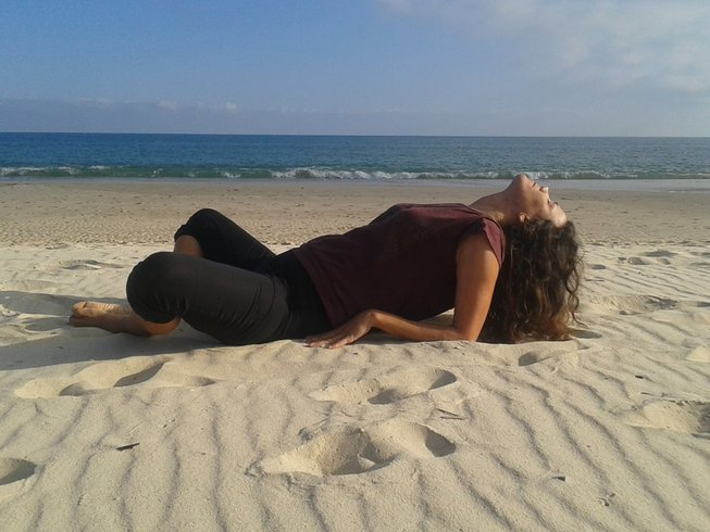 7 Days Zen Meditation and Yoga Retreat Algarve, Portugal