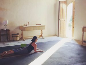 7 Days Wine, Culture, Meditation, and Soul Travel Yoga Retreat in Sicily, Italy