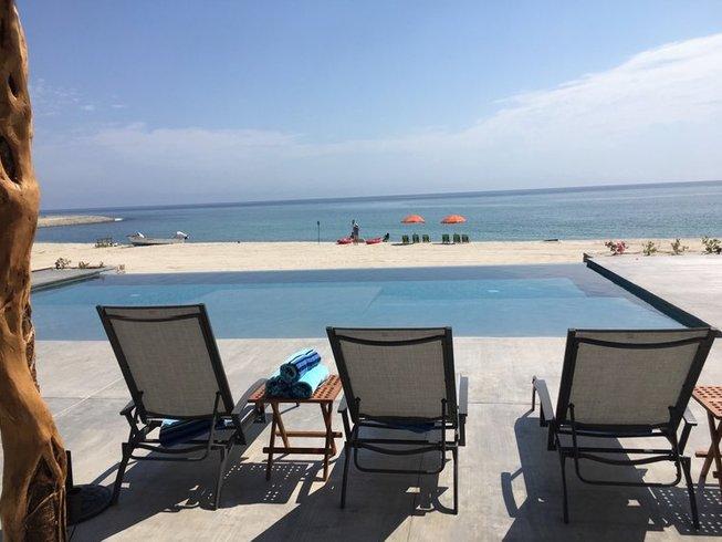 7 Days Reiki, Meditation, and Yoga Retreat Baja California Sur, Mexico