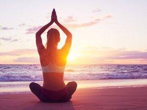 8 Tage Wander und Yoga Retreat Zeit für Mich auf Amrum, Deutschland