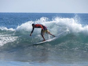 5 Days Surf Camp in Jaco, Costa Rica