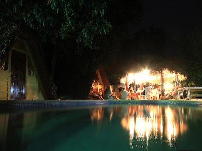8 Days Advanced Surf Camp in Playa Grande, Santa Cruz, Costa Rica