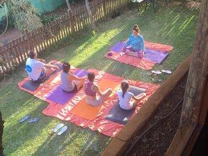 5 días de yoga y meditación en Canarias