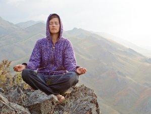 8 Days Meditation and Yoga Retreat in Soca Valley, Slovenia