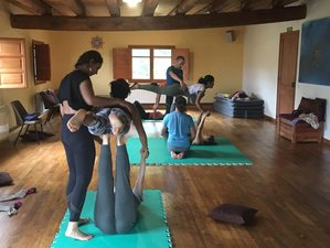 3 Day Reconnect through Movement and Creativity Wellness Retreat in Tarragona
