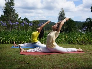 30 Days Residency Yoga and Meditation Retreat in Da Lat, Vietnam