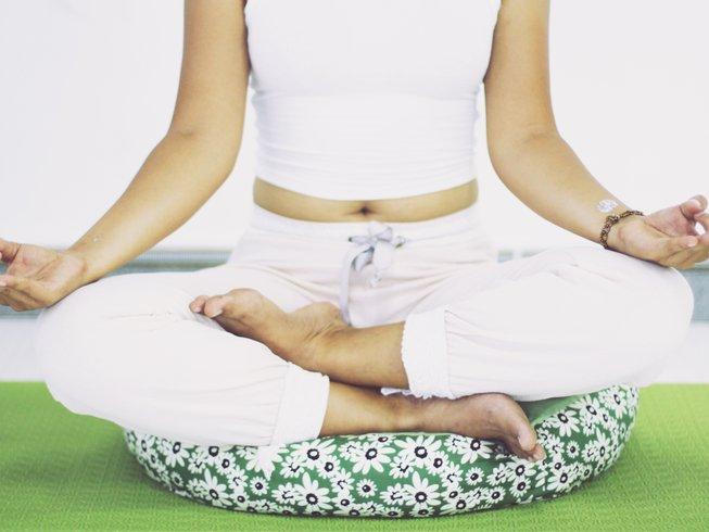 Peaceful Yoga Retreat Vietnam