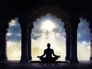 11 Day Country Side Yoga Retreat Near to Holy Pushkar Lake