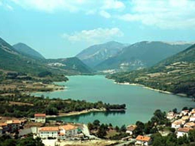 9 Days Meditation and Yoga Retreat in Abruzzo, Italy