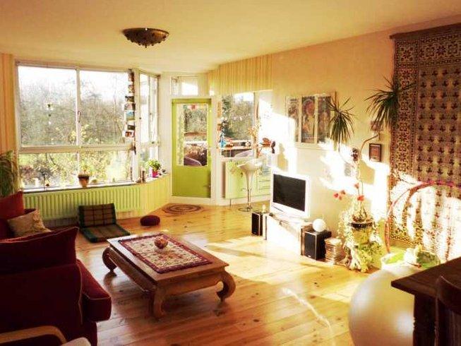 3 días retiro de yoga y cocina ayurvédica en Ámsterdam, Países Bajos