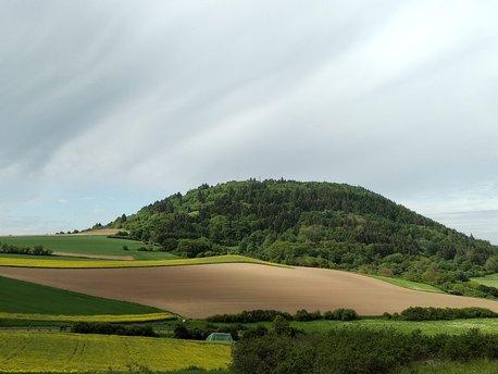 Eifel area