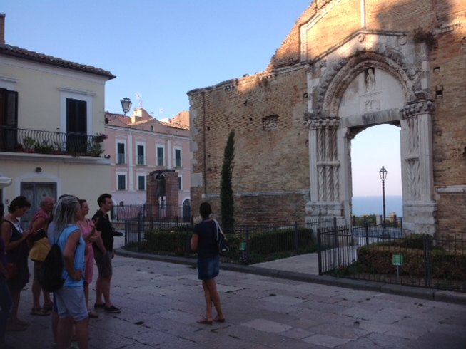 8 Days The Curious Slow Tours Yoga Retreat in Abruzzo, Italy