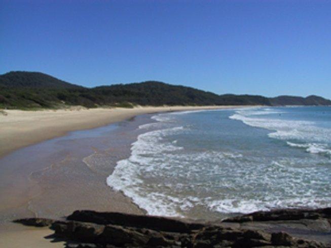 5 Days Mindful Living Meditation Yoga Retreat in NSW