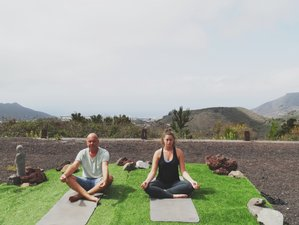 5 Day Life Coaching, Tranquility, Recovery, and Meditation Retreat in Tenerife, Canary Islands