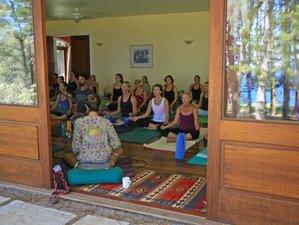 """6 jours en retraite de yoga et méditation """"l'esprit d'aloha"""""""
