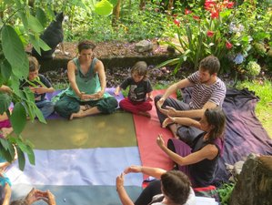 3-Daagse Familie Yoga Retraite in India