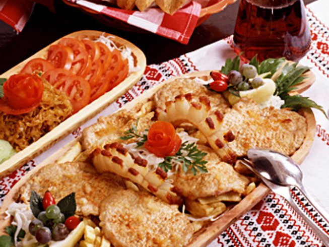 3 Days Culinary Holiday in Hungary