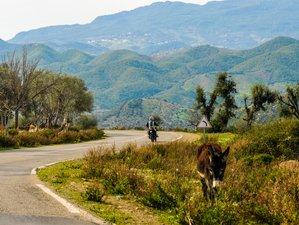 7 Days Coast to Coast Motorcycle Tour Morocco