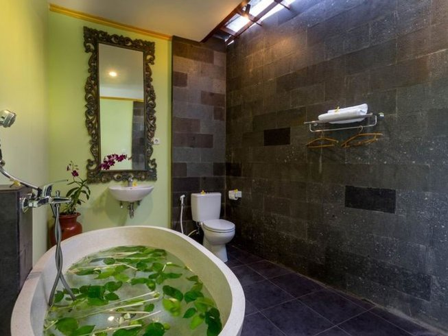4-Daagse Relaxte Wellness Spa en Yoga Retraite in Bali, Indonesië
