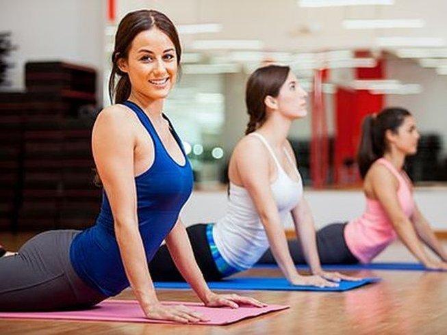3 jours en retraite spa, yoga et hypnothérapie à Londres, Grande-Bretagne