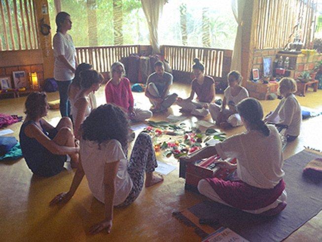 14 Tage Ayahuasca & Yoga Urlaub im Amazonas, Peru