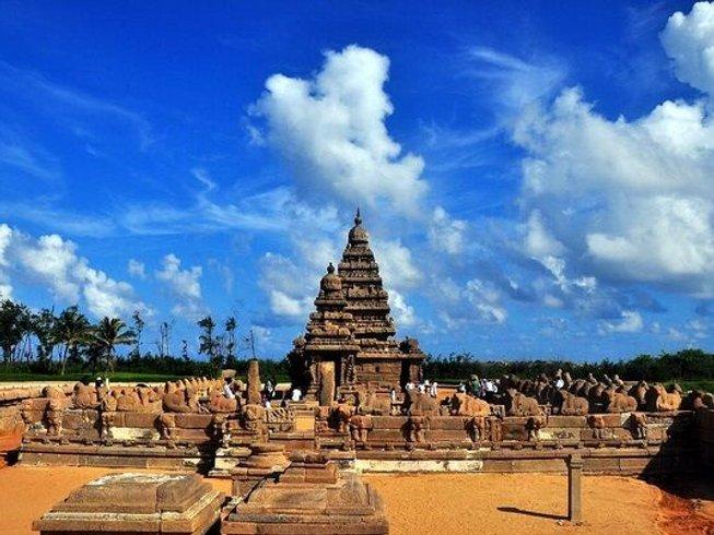 26 jours-200h de formation de professeur de yoga avancée à Pondichery, Inde