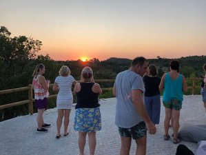 8 Day Detox Juice Fasting, Yoga, Fitness, Nutrition Talks, Walks in Corgas Bravas, Algarve
