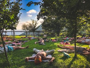 17 Days 200-Hour Nature and Tantra Yoga Teacher Training in Ischia, Italy