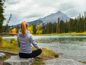5 Day Fitness and Wellness Holiday in Kananaskis, Alberta