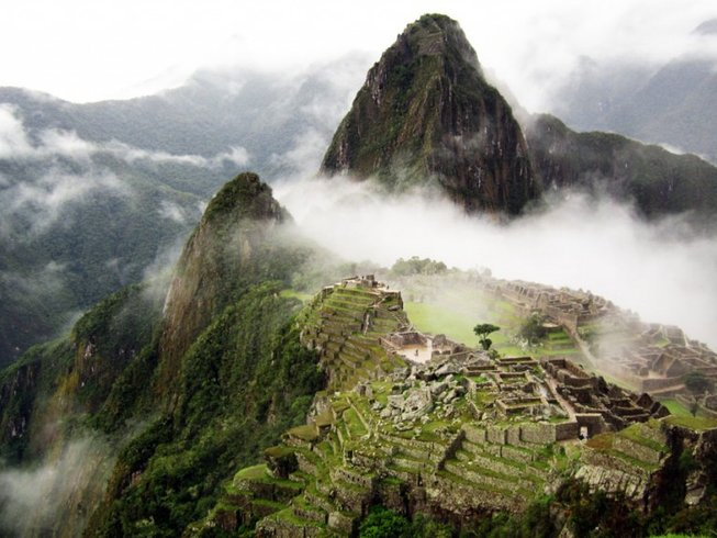 28 Days Sacred Journey Yoga Retreat in Peru & Bolivia