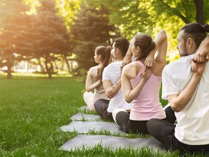 3 Day Weekend Wellness Retreat for Women in East Yorkshire