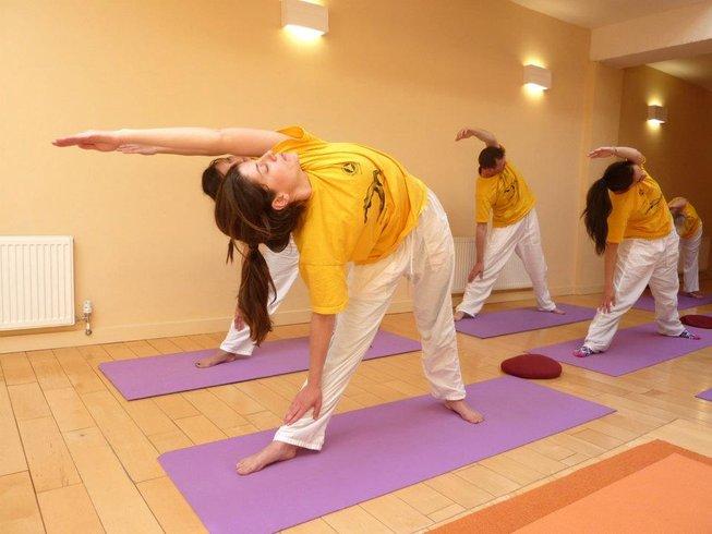 29 Days Sivananda Yoga Teacher Training in London, UK