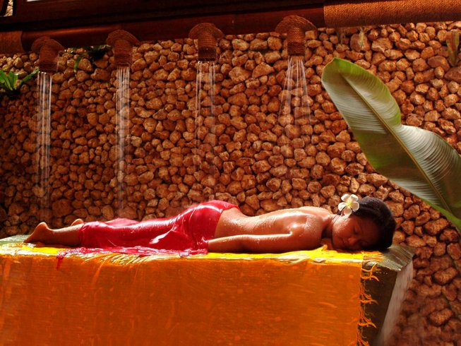 14 Days Ultimate Detox Retreat in Boracay