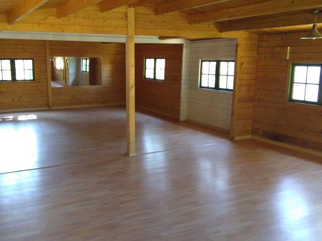 13 Days 100-hour Yin Yoga Teacher Training in Pyrenees, Spain