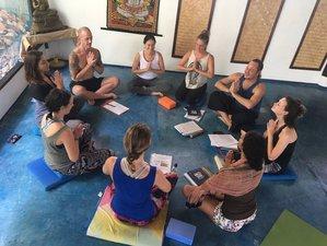 6 Day Yoga Retreat in Koh Phangan, Surat Thani