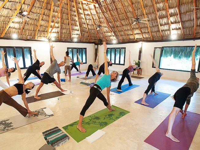 3 Days Summer Solstice Hiking, Wine Tasting and Yoga Retreat in California