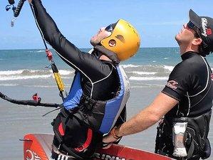 6 Days Invigorating Kite Surf Camp in Ceara, Brazil