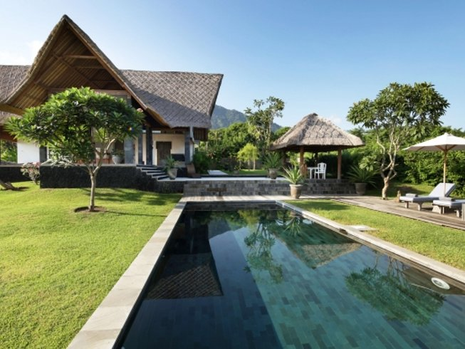 8 Days Divine Your Story Yoga and Meditation Retreat in Pemuteran, Bali