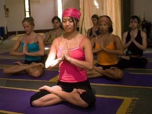 7 Days Ashtanga Yoga Retreat in Goa, India