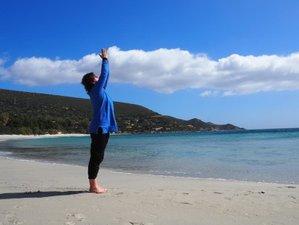 8 jours en vacances de yoga, théâtre et voies de la conscience à Torre Delle Stelle, Sardaigne
