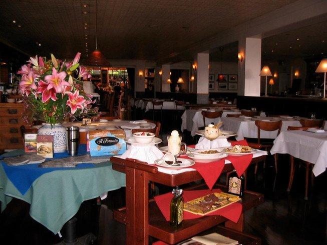 3 Days Valerie Kazansky Culinary Vacation in California, USA