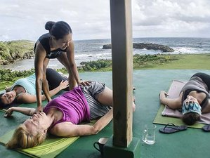 7-Daagse Detox Yoga Retraite in Jamaica