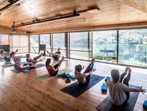 25 Day 300-Hour Vinyasa Yoga Advanced Teacher Training in Greece