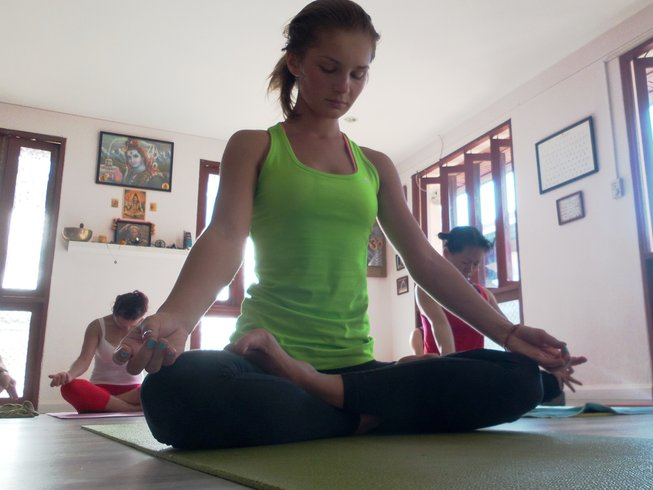 8 Tage Abnehm und Yoga Retreat in Phuket, Thailand