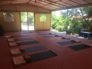 8 Tage Herbst Yoga Retreat mit Pranayama und Meditation auf der Wunderschönen Insel Lesbos