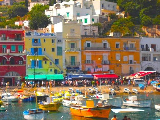 8 Days Ashtanga Yoga Retreat in Positano, Italy