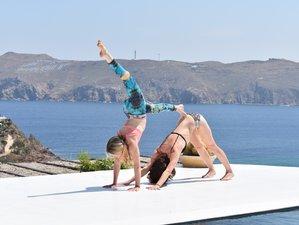 8 Days Mindful Movement, Meditation, and Yoga Retreat in Kythnos Island, Greece