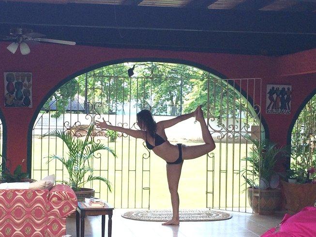 7 Days Yoga Retreat in Jamaica