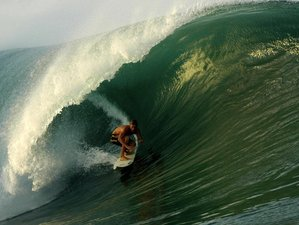8 Days Ultimate Surf Camp in Popoyo, Nicaragua