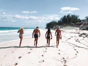 7 Day Wellness, Fitness, and Yoga Retreat to the Caribbean on Harbour Island